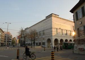 Художественный музей в Базеле