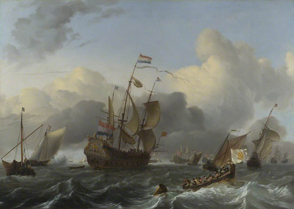 Ludolf_Bakhuizen_-_The_Eendracht_and_a_Fleet_of_Dutch_Men-of-war_b.jpg