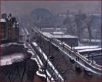 Marquet--Le-Pont-Neuf-sous-la-neige--1934-