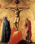 Masaccio-tommaso-Di-Ser-Giovanni-Di-Mone-Cassai-Crucifixion-2-