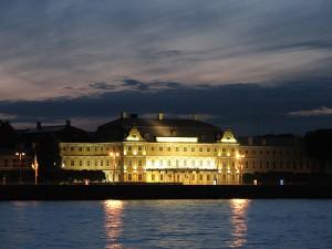Menshikov-Palace