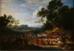 Meulen_Adam-Franz_van_der-ZZZ-Louis_XIV_Travelling