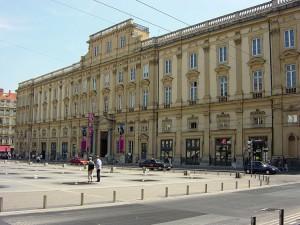 Музей изящных искусств в Лионе