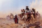 Napoleon-und-sein-Generalstab