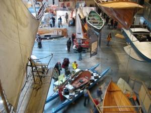 National-Maritime-Museum-foto
