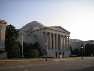 Национальная картинная галерея Вашингтона