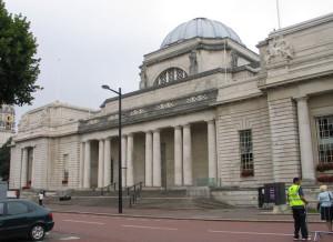 Национальный музей Уэльса