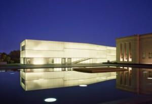 Художественный музей Нельсона-Аткинса