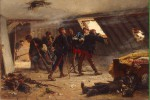 Neuville_Alphonse_Marie_de-ZZZ-An_Episode_from_the_Franco-Russian_War_(The_Garret_in_Champigny_in_November_1870)