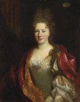 Nicolas-de-Largilliere-Portrait-of-a-woman