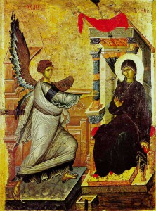 Ohrid_annunciation_icon