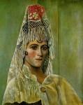 OlgaKokhlovawithMantilla