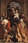 PIETRO_DA_CORTONA_Madonna_And_Saints