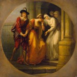 Parting-of-Abelard-and-Heloise