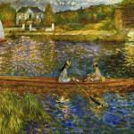 Ренуар Пьер Огюст(Pierre-Auguste Renoir)