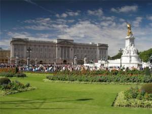 Королевское собрание Лондона