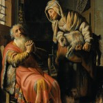 Рембрандт Харменс ван Рейн(Rembrandt Harmenszoon van Rijn)