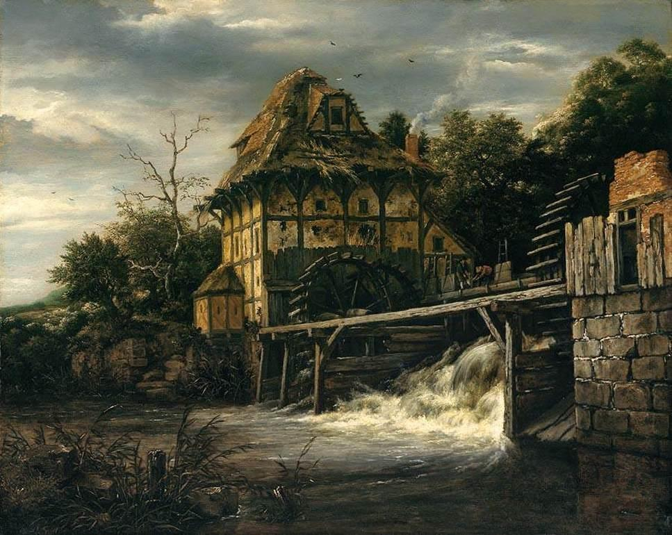 Ruisdael_Jacob_van-Two_Undershot_Watermills_with_Men_Opening_a_Sluice.jpg