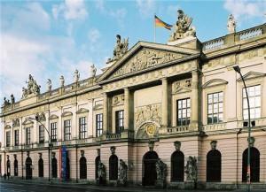 Государственные музеи Берлина