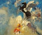 The-Black-Pegasus