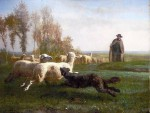 Troyon_Constant-Rounding_Up_The_Sheep