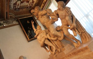 Uffizi Gallery tourism destinations