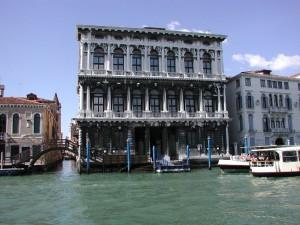 Музей Венеции XVIII века