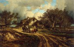 Village-Landscape