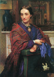 William_Holman_Hunt_-_Portrait_of_Fanny_Holman_Hunt
