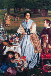 William_Holman_Hunt_-_The_Children's_Holiday