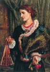 William_Holman_Hunt_The_Birthday