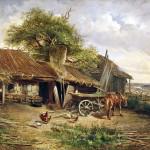 Попов(Московский) Александр Павлович(Popov Aleksandr)
