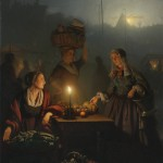 ван Шендель Петрус(Petrus Van Schendel)
