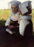 breton-women