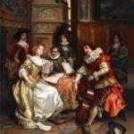 Дэтти Цезарь-Огюст(Cesare-Auguste Detti)