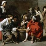 Ленен Луи и его братья(Louis Lenen)