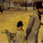 Дега Эдгар(Degas Edgar)