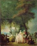gabriel-de-saint-aubin-promenade-at-longchamp-145349