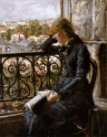 heyerdahl-hans-olf-at-the-window-sun-artfond