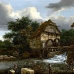 Рёйсдал Якоб Исаакс ван(Ruysdael Jacob van)