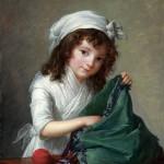 Виже-Лебрен Мари-Луиза-Элизабет(Vigee-Lebrun Elisabeth)