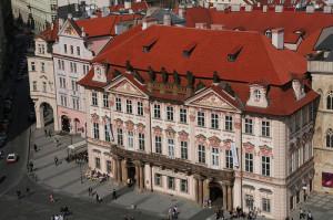 kinsky_palace