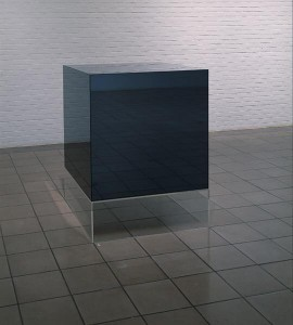 larry-bell_the-cube-of-the-iceberg-ii