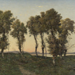 Арпиньи Анри Жозеф(Henri Joseph Harpignies)