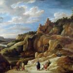Тенирс Давид Младший(Teniers David)