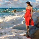 Гармаш Михаил и Инесса(Michael and Inessa Garmash)
