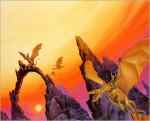 michael_whelan__moreta-dragonlady_of_pern