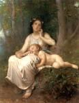 posterlux-bazile_perrault_1832_1908-perrault_leon_jean_basile_love_and_innocence_1884