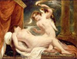 posterlux-etty_william-etty_william_cupid_and_psyche