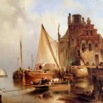 ван Хове Бартоломеус Йоханес(Bartolomeys van Hove)